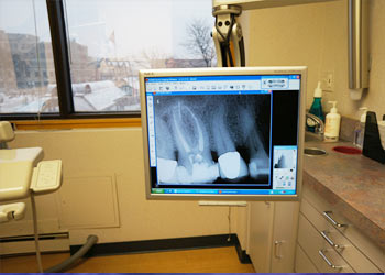 dental technology highland park IL
