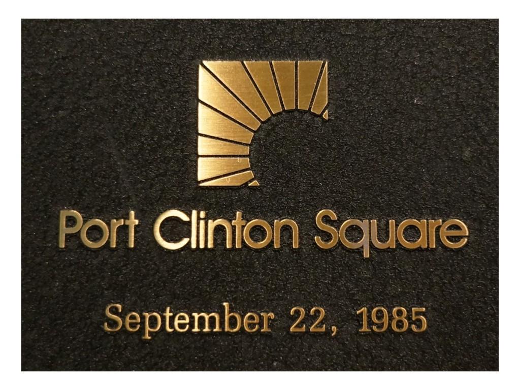 Port Clinton Square